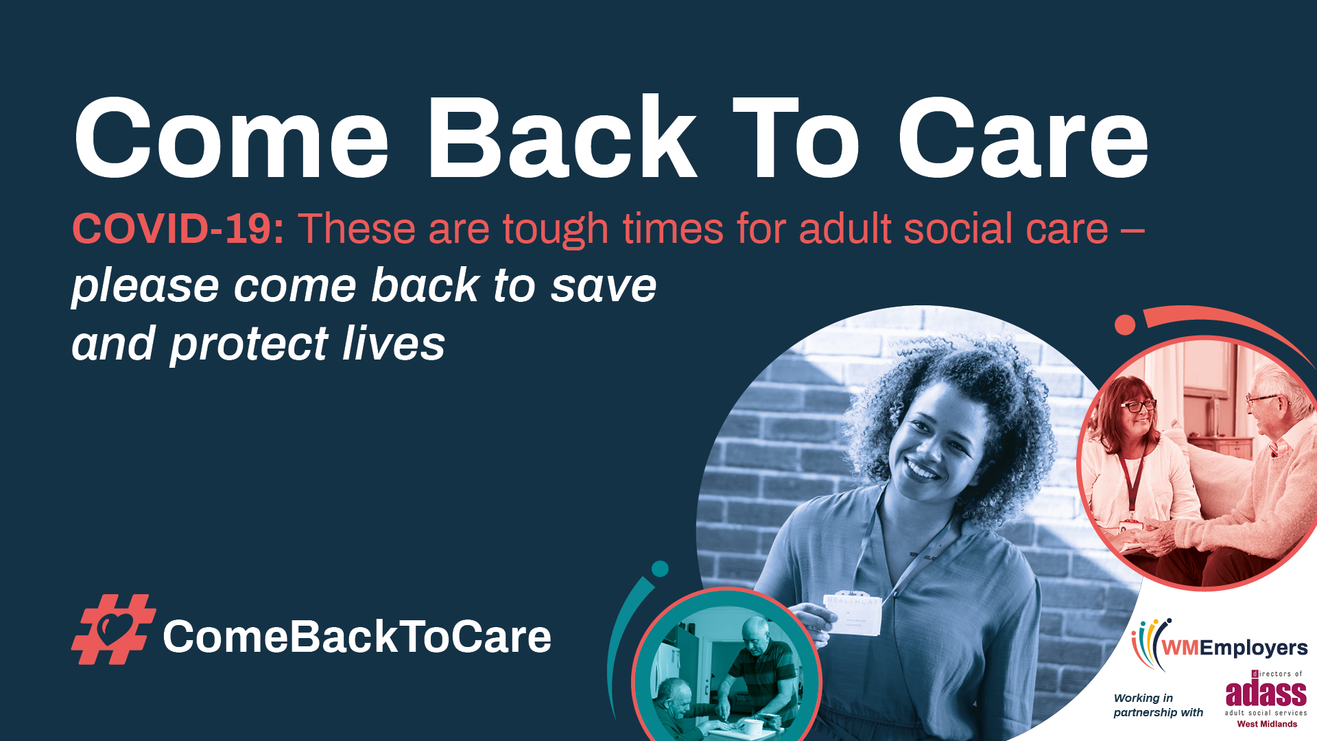 Come Back to Care